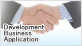 Development Business Application